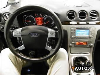 Prodám Ford Galaxy 1,8 TDCi Ghia