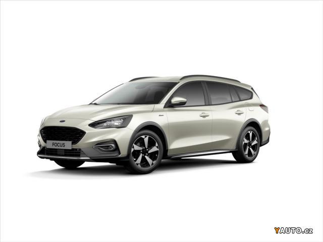 Prodám Ford Focus 2,0 Ecoblue 2.0 110 kW Active