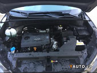Prodám Hyundai Tucson 1,7 CRDi Trikolor