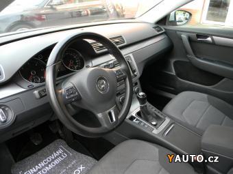 Prodám Volkswagen Passat 2.0TDi, 2015, COMFORTLINE, ČR