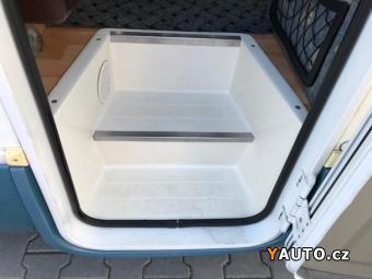 Prodám Fiat Ducato Autocaravans Rimor 2.3J
