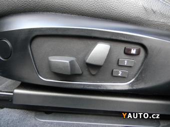 Prodám BMW X3 2.0D XDrive X-LINE, ČR, AT