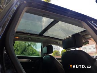 Prodám Volkswagen Passat 2.0TDi-Cr, 2012, Highline BMT, S