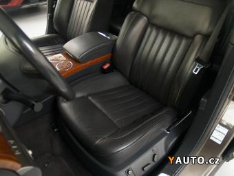 Prodám Volkswagen Phaeton 3.0TDI
