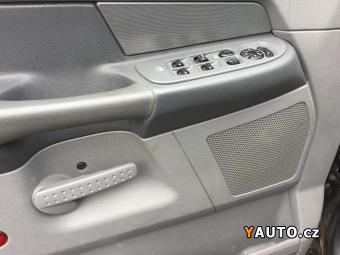 Prodám Dodge RAM 1500 Hemi 5,7 LPG