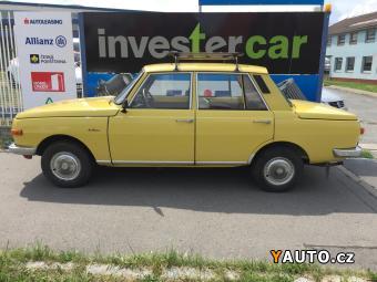 Prodám Wartburg 353 1000-353