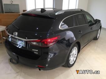 Prodám Mazda 6 2,2d
