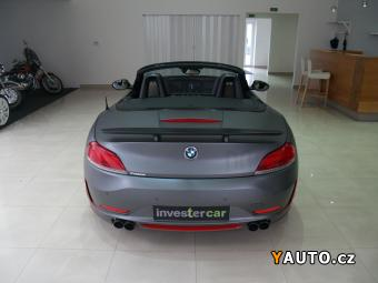 Prodám BMW Z4 23I HAMANN