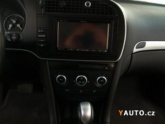 Prodám Saab 9-3 2,8 turbo, nové rozvody