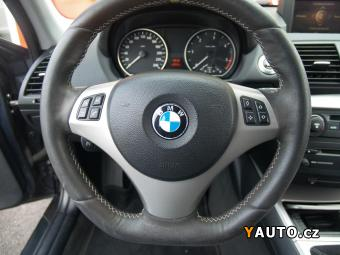 Prodám BMW Řada 1 120d