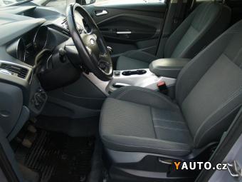 Prodám Ford Grand C-MAX 1,6i 110KW