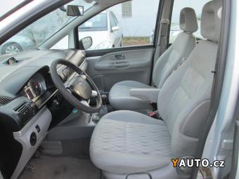 Prodám Ford Galaxy 1,9TD, 85kW, 7míst, vyhřevy