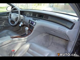 Prodám Lincoln Continental MARK VIII 4,6L TOP