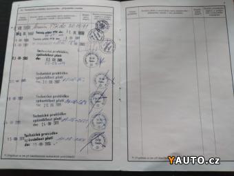 Prodám Ford Escort 1,3 1. majitel Tuzex