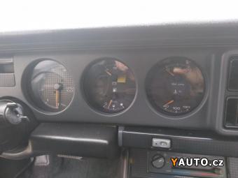 Prodám Pontiac Firebird 5,0 V8 Cabriolet