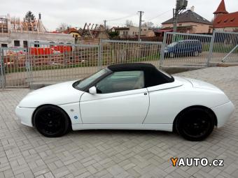 Prodám Alfa Romeo Spider 3,0 V6 Lusso, Cabrio, Serviska