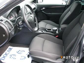 Prodám Cadillac BLS 1.9 D Luxury Wagon, záruka