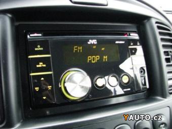 Prodám Mazda Tribute 3.0 V6 Exclusive, 2x alukola
