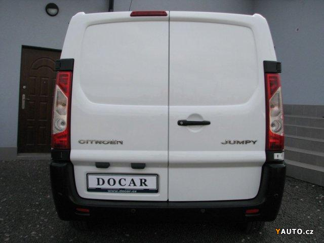 prod m citro n jumpy 1 6 hdi z ruka prodej citro n jumpy u itkov vozy. Black Bedroom Furniture Sets. Home Design Ideas