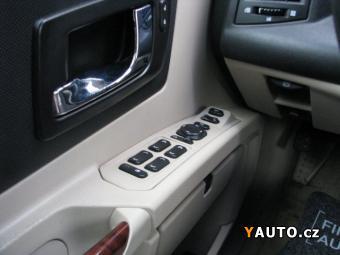 Prodám Cadillac SRX 3.6 V6 Elegance AWD, ZÁRUKA