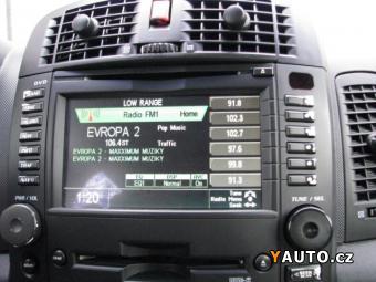 Prodám Cadillac CTS 3.2 V6 Sport Luxury, záruka