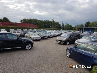 Prodám Škoda Fabia 1.2 47kw Milotec ČR