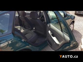 Prodám Škoda Fabia 1.2 47kw Ambiente ČR