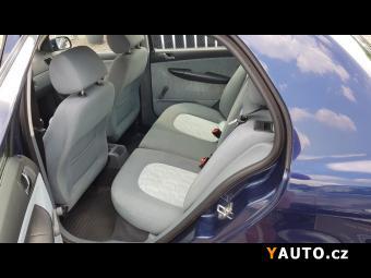 Prodám Škoda Fabia 1.4 16V 74kw Comfort ČR
