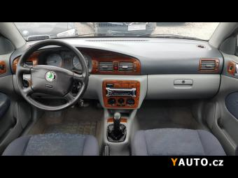 Prodám Škoda Octavia 1.9TDi 66kw GLX ČR, nová stk