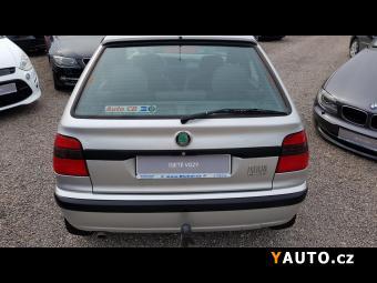 Prodám Škoda Felicia 1.3LXi Eko uhrazen, bez koroze