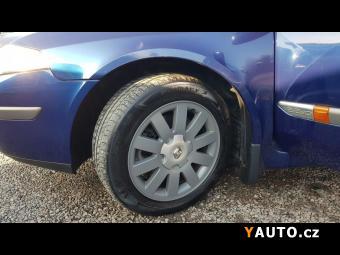Prodám Renault Laguna 2.2DCi Klima Kůže