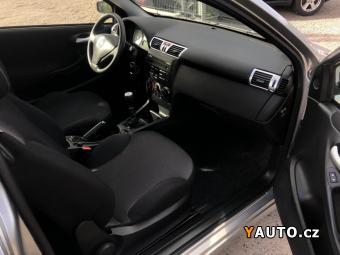 Prodám Fiat Stilo 1.4i 16v 6speed Klima