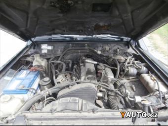 Prodám Nissan Patrol 2,8 GR TD LX