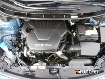Prodám Hyundai i30 1,6 CVVT TRIKOLOR