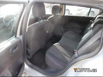 Prodám Renault Mégane 1,4 GRANDTOUR 16V AUTHENTIQ
