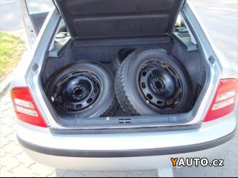 Prodám Škoda Octavia 1,6 AMBIENTE