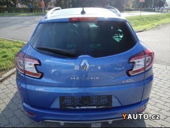 Prodám Renault Mégane 1,9 GRANDTOUR DCI GT-LINE