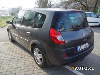 Prodám Renault Scénic 2,0 MEGANE
