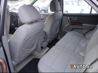 Prodám Kia Sorento 2,5 CRDI EX