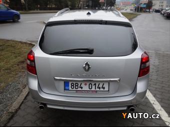 Prodám Renault Laguna 2,0 DCI 16V 4CONTROL