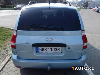 Prodám Hyundai Matrix 1,6i PREMIUM