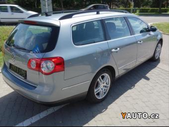 Prodám Volkswagen Passat 2,0 TDI DPF COMFORTLINE