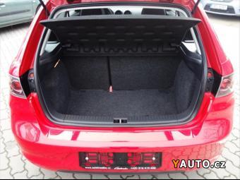 Prodám Seat Ibiza 1,2 12V REFERENCE