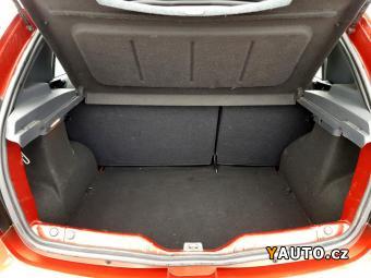 Prodám Dacia Sandero 1.5 DCI - TOP STAV