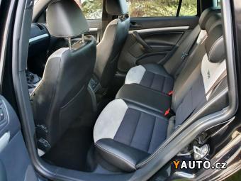 Prodám Škoda OCTAVIA COMBI 2.0 TDI CR DPF RS Combi - P R