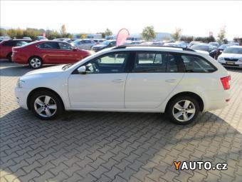 Prodám Škoda Octavia 1,6 TDI 4x4 Ambition, ČR