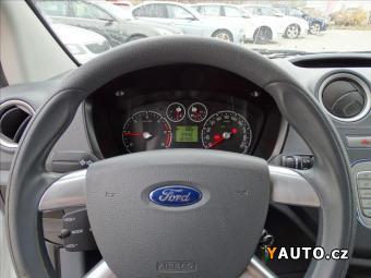 Prodám Ford Transit 1,8 TDCi Connect, Van, SWB