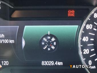 Prodám Ford Mondeo 2,0 TDCi Titanium