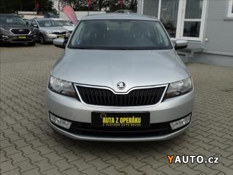 Prodám Škoda Rapid 1,4 TDI ČR Ambition