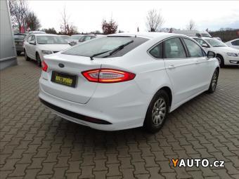 Prodám Ford Mondeo 2,0 TDCi Titanium ČR